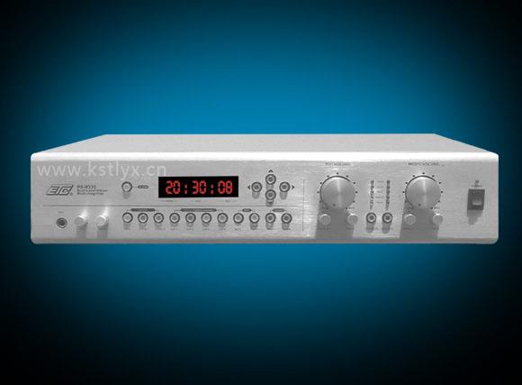ps-8330 多功能 av 网络系统控制功放