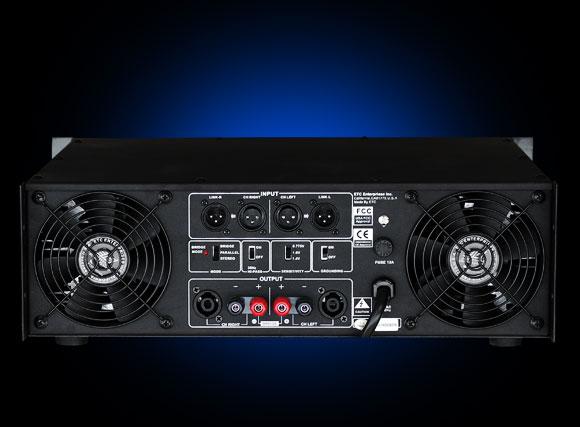trx-840a 专业功放