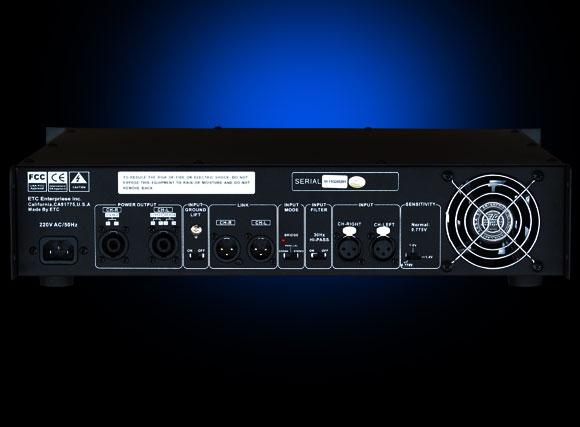 ma-360 专业功放
